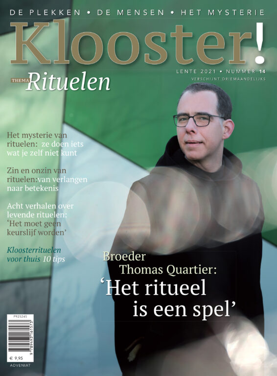 KLOOSTER 14