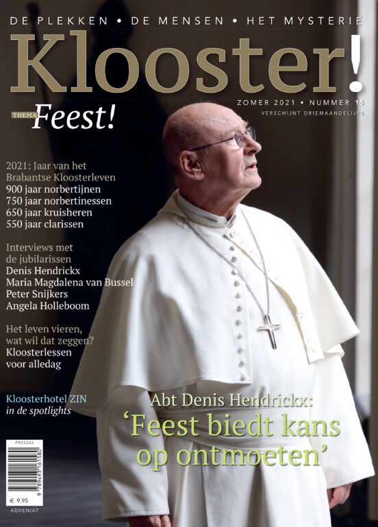 KLOOSTER 15 OS.indd